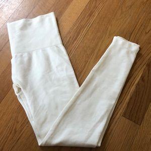 [Spanx] Red Hot Label Seamless Leggings